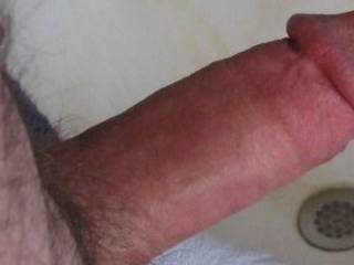 Would anyone be willing to drain me?