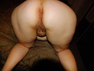 wife waiting for her zoig friend to fuck her for the first time from behind