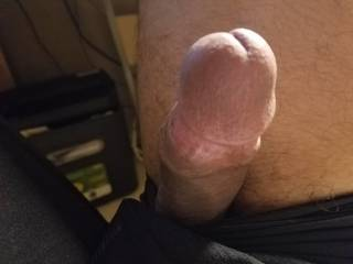 Could use a mouth here.
