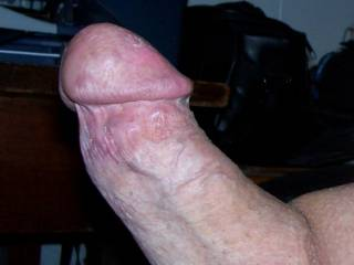 No sweetie....I want it ALL....yes every inch of it...do you like getting your cock sucked?  Swallowed?  Cumming in my mouth and watching me swallow it?  K