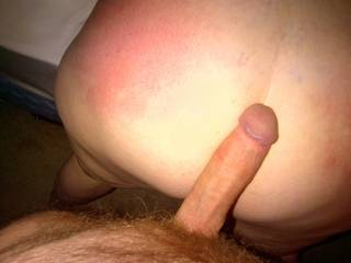 I own a wife & sometimes send the cuckold hubby a pic when I Fuck his wife...Trained married whore.