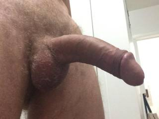 Anyone like to nail down before me and sucking balls deep if you can!