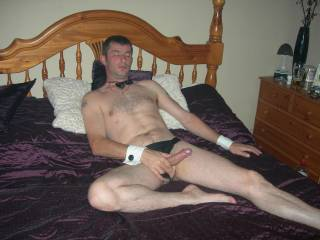 unleashing the semi for my wife tink to make hard and suck and fuck any ladies like to share ??