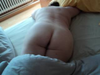 ass of my wife for comments