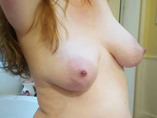 For my fans with the armpit fetish - more to come