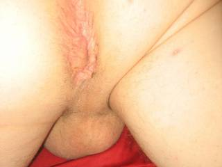 hubby wanting me to fuck his ass....do you think i should?