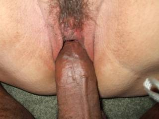 My thick cocked fuck buddy.