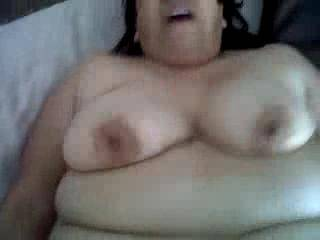 Our first try at a video. Hope it's good enough. Love watching those titties bounce.