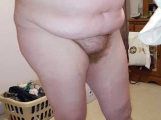 my bbw hairy wife
