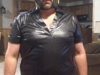 Just want to rip his shirt off , and he fuck me like an x.man