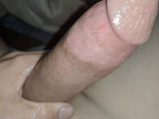 My hard dick is ready for wifey