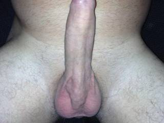 Got hard b4 work. 