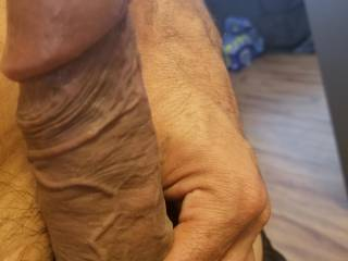 Big fat hard cock waiting for you