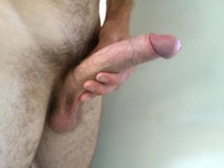 I need a mouth to blow my load into.... anyone?