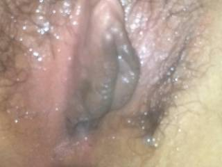 who want continue fuck my wife???