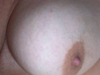 suck my nipple