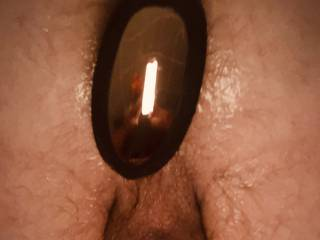 Working on getting real penetration from women or men 