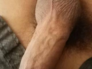 Its the only photo of my cock i have saved more to come though😉😉