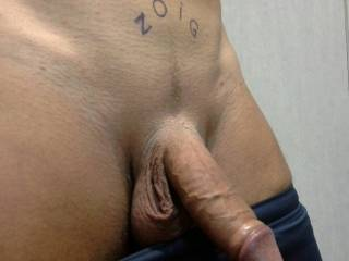 My cock 4