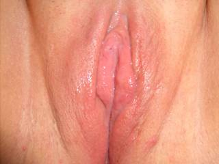 my tight pussy...finally letting his cum out...