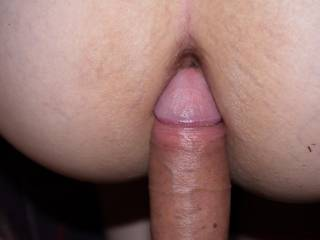 Big cock and tight asshole, the perfect mix