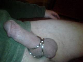 how do y'all like this cock ring ?