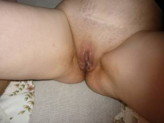 Luv to give your swollen wet pussy a tongue lashing followed by my thick cock balls deep inside your hot wet hole! !
