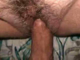 Missionary fucking my former mistress. Haven\'t seen her in more then 4 years. Her pussy  was so tight. She said my cock felt like a telephone pole inside her. Looking forward to many more fucks with her.